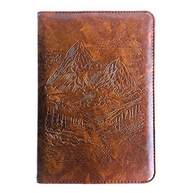 2019 Mountains Journal Writing Journal Personal Diary Lined Journal Travel Writers Notebook