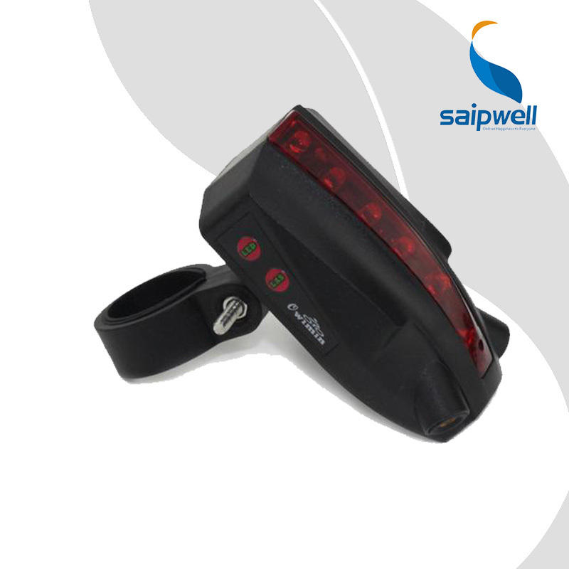 bicycle turn signal light