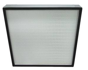 H14 H13 HEPA Air Filter for Air Conditioning HVAC System