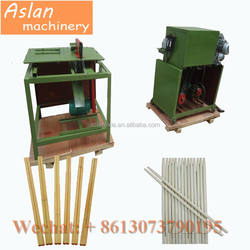 bamboo chopstick making machine