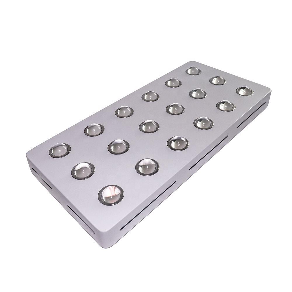 Finden Sie Hohe Qualität Cob Led Wachsen Licht Hyg05 1*200w