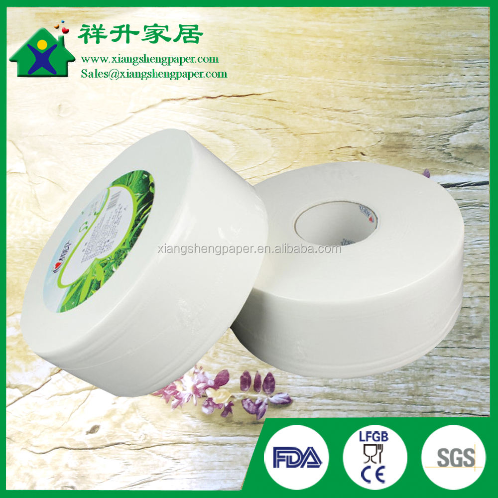 Toilet paper standard jumbo roll High Quality