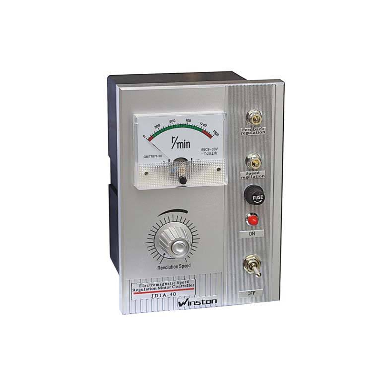 Universal Control JD1A-40 DC Variable Motor Adjustable Speed Controller