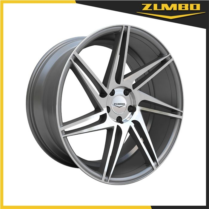 Zumbo-A0013 Nouveau design de voiture alliage roue Made in China Comme votre demande De Voiture Jantes