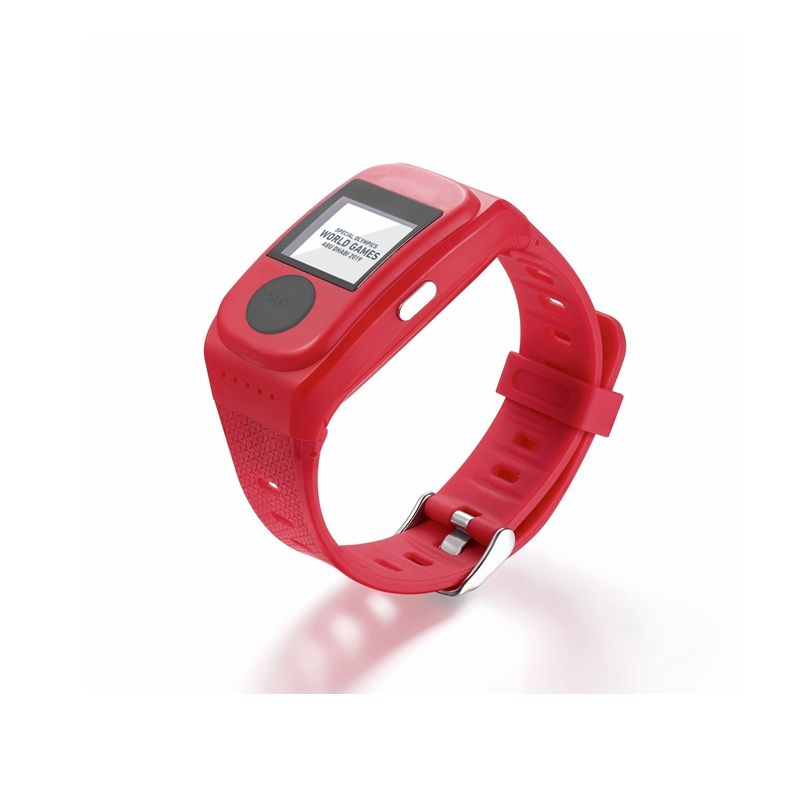 New Arrival GPS tracker gps tracking bracelet for elderly with Thinkrace Customizable GPS Tracking system PT88