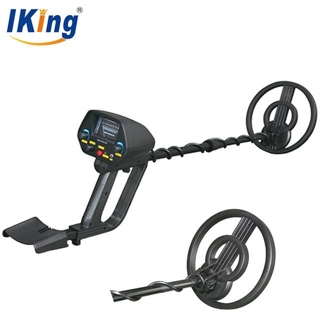 MD-4080 portable industry metal gold detector
