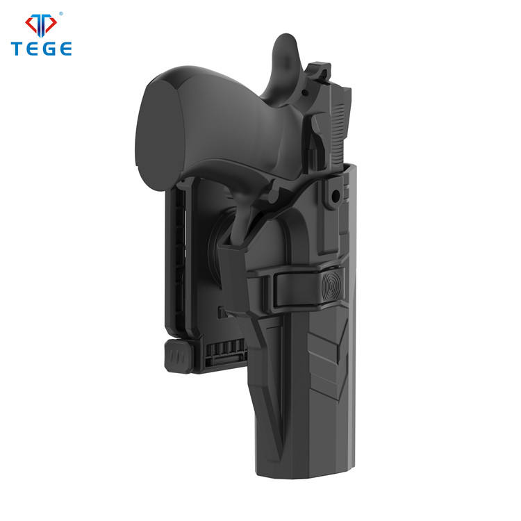 Hot Sale New Design CZ 75 SP-01 Shadow Military Police Bodyguard Pistol Holster