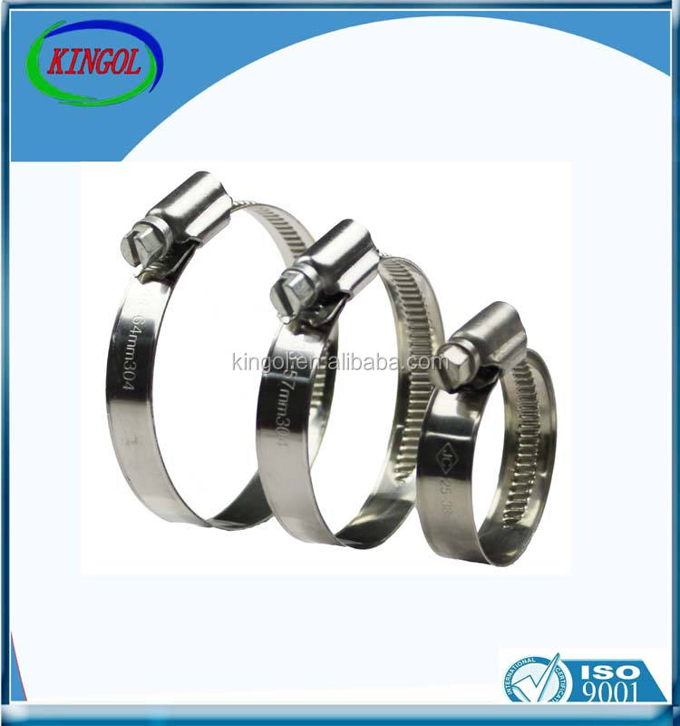 Rubber Hose Clamp Swivel Fire Radiator Germany Clamps