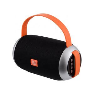 Hot sale TG112 fashion Portable Wireless Mini Bluetooth Speaker high quality Double horn outdoor speaker