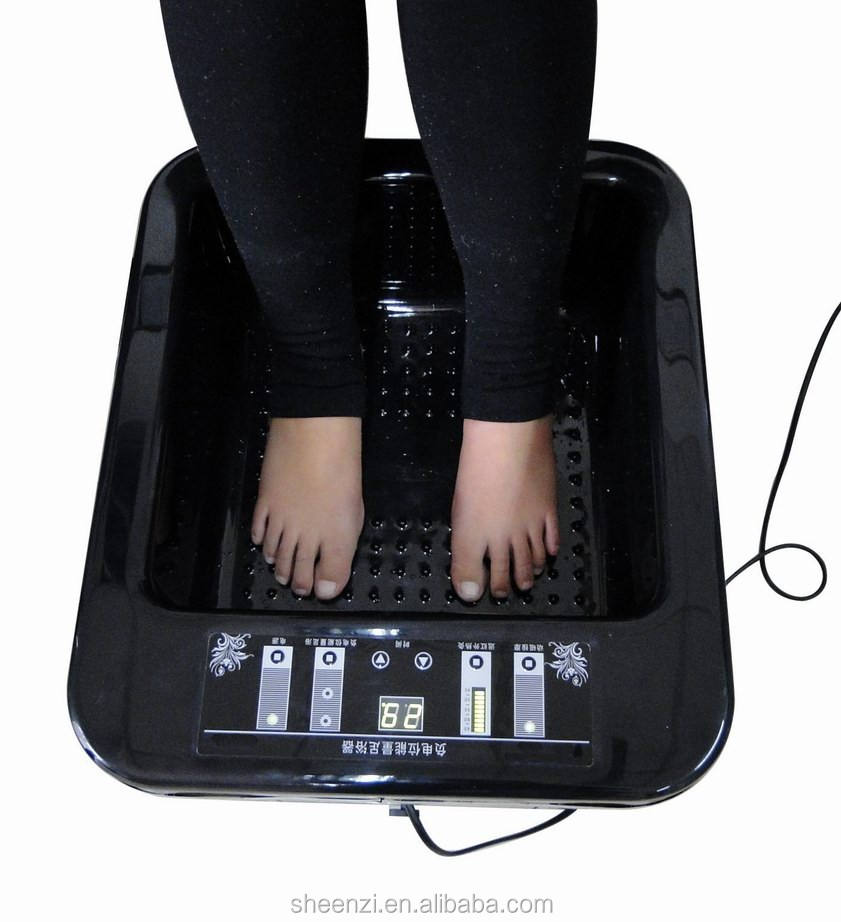 New Ion Cleanse Detox Foot SPA Machine