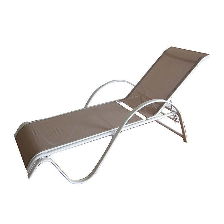 Outdoor Chaise Ligstoel
