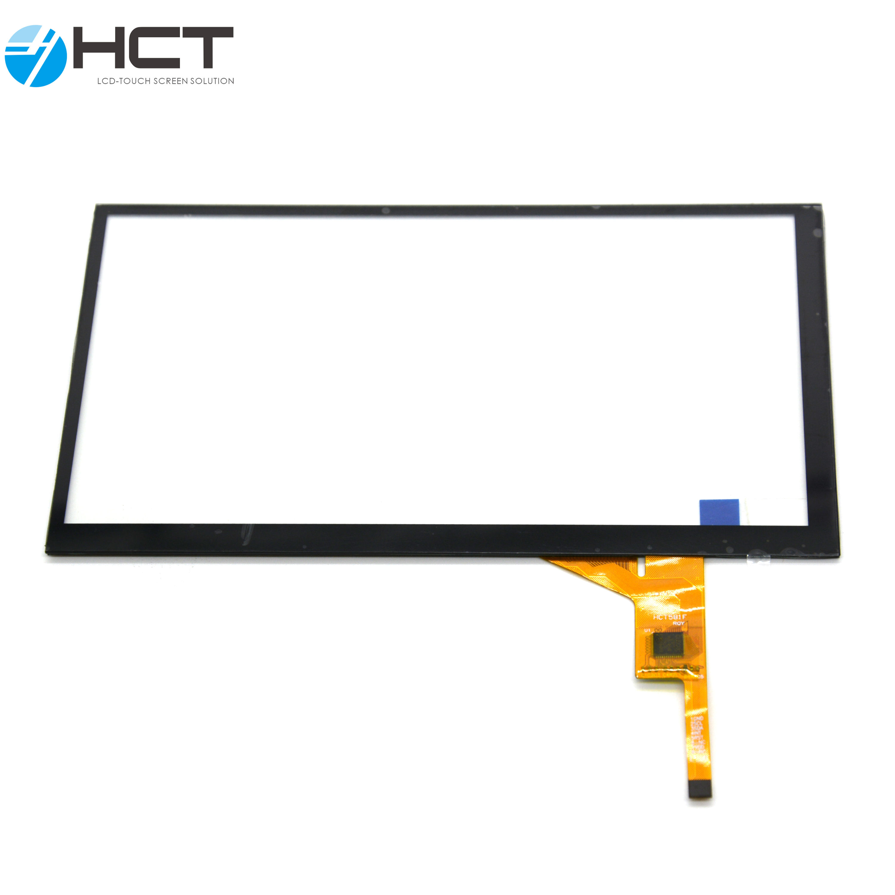 2018 best selling 6.5 inch touch screen