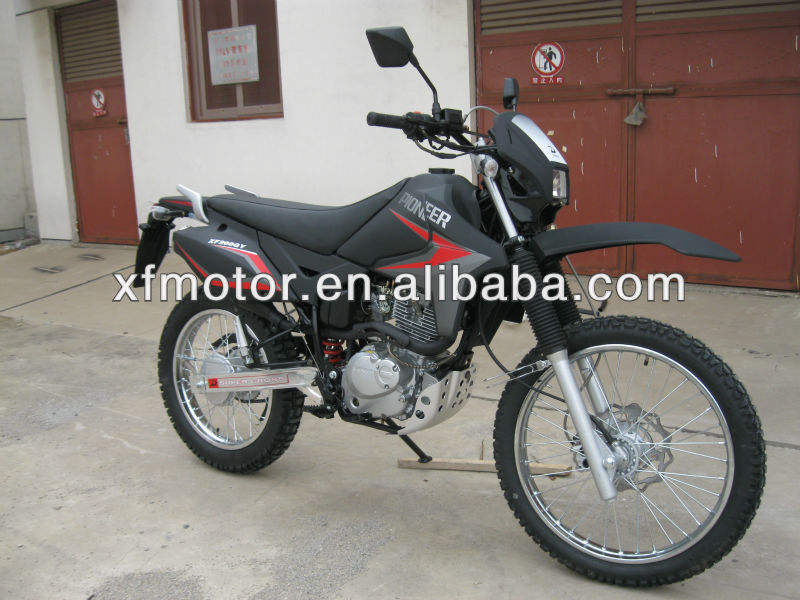 dirt bike 200cc/250cc