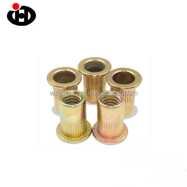 Bolts Nuts Screw Fasteners Rivet Nuts Brass furniture nuts and bolts