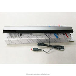 wired Sensor Bar Infrared Ray Inductor for Wii