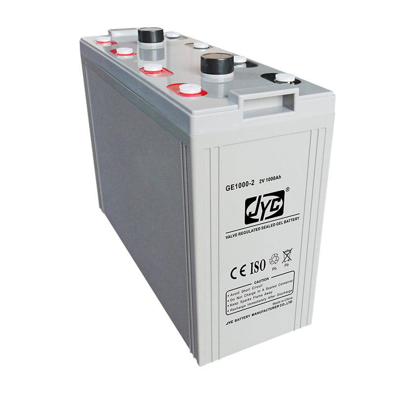 Batterie gel à cycle profond, <span class=keywords><strong>24v</strong></span>, 1000ah, multi-fonctions, énergie verte
