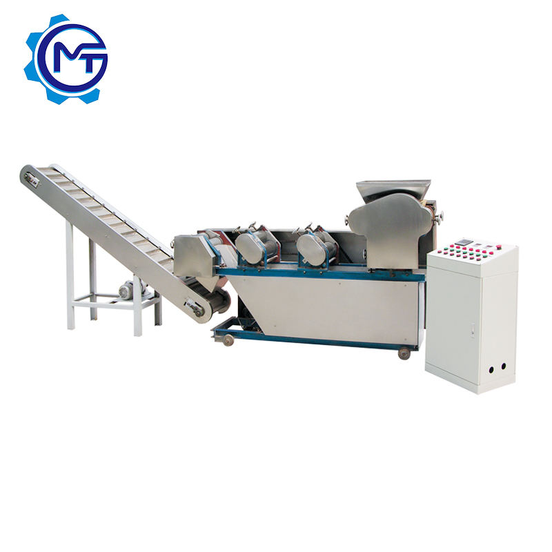 Best Price Extruder Namkeen Dough Snack Machine