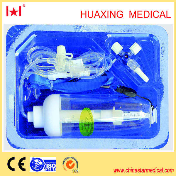 Disposable Infusion Pump Disposable High Pressure Medical Pain Infusion Pump