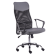 Adjustable home High back ergonomic computer metal full mesh executive staff swivel office chair fabric