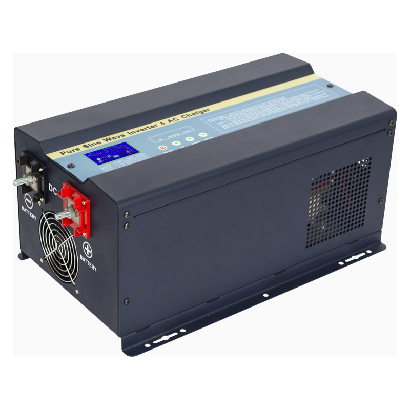 24v dc to 120v 240v ac Power inverter made in japan with UPS function for the solar power inverter system home use