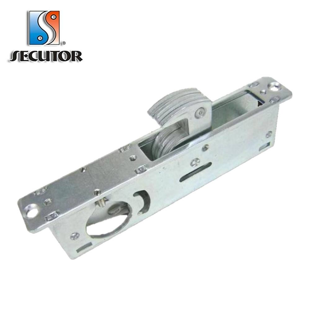 Manufauctuing Aluminum Frame Door Hookbolt Mortise Lock