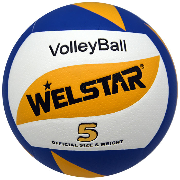 High quality laminated PU volleyball for promotion factory price volleyball