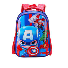 hot selling cute cartoon kids schoolbag for randoseru backpack