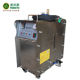 stainless steel electrical industrial steam boiler
