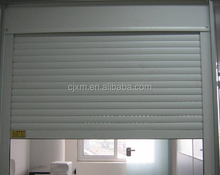 Good Quality roller shutter Single Swing Aluminum Profile Windows And Door