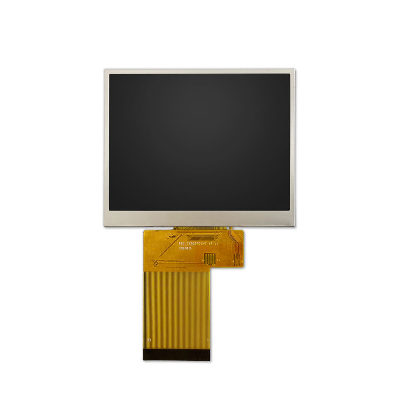 6 leds backlight, RGB interface 3.5 inch 480x800 tft lcd