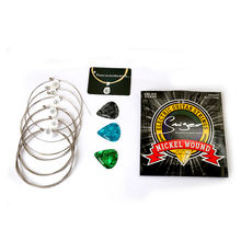 electric guitar string ,guitar parts ,music instruments accessories(GSE-010)