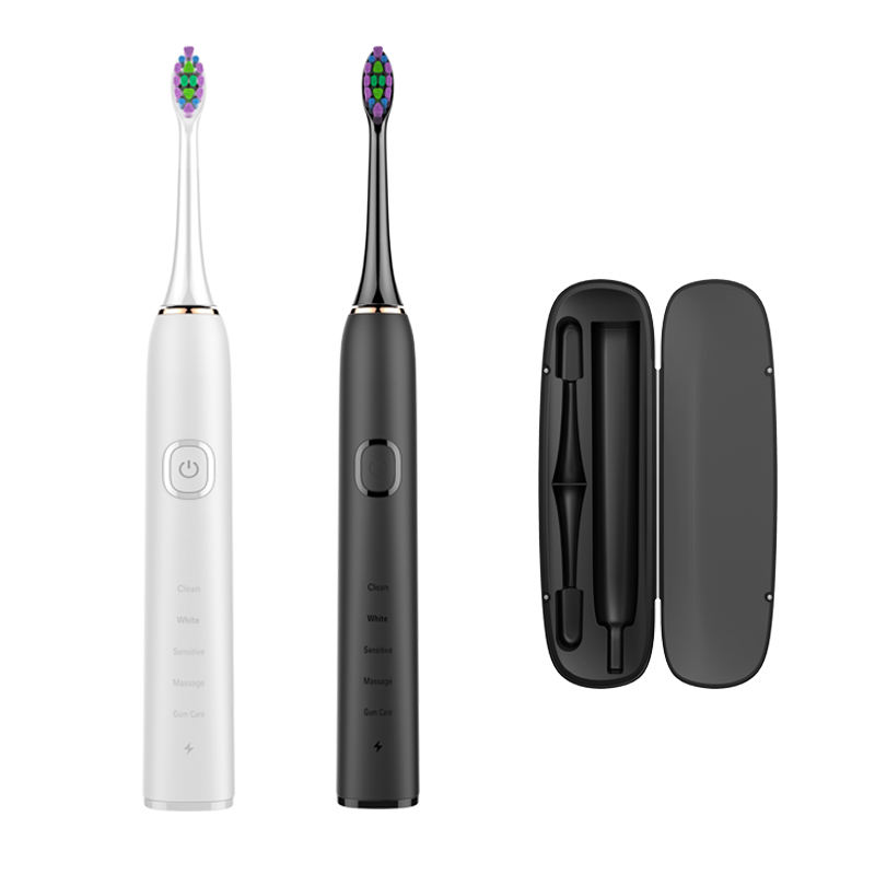 2019 Hot Selling Adult Rechargeable Sonic Electronic Toothbrush