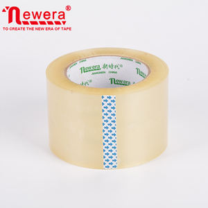 30 Years Factory Low Noise BOPP Packing Tape Sealing Tape