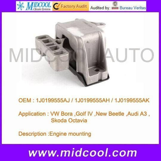 New Manual Transmission Mounting Fits VW AUDI SKODA SEAT MERCEDES Cc 1K0199868