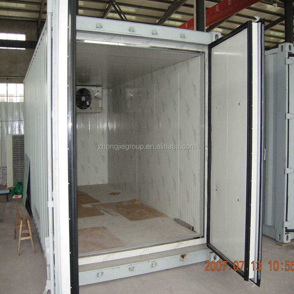 solar cold room/ cold storage