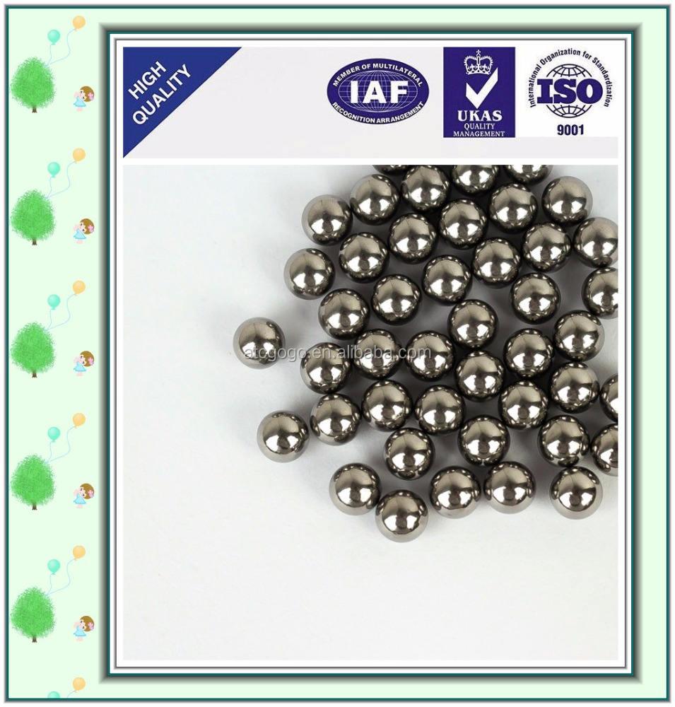 "9.5mm Catapulta Slingshot municiones rodamientos de bolas de acero 3//8/"" X 5000 Pack"