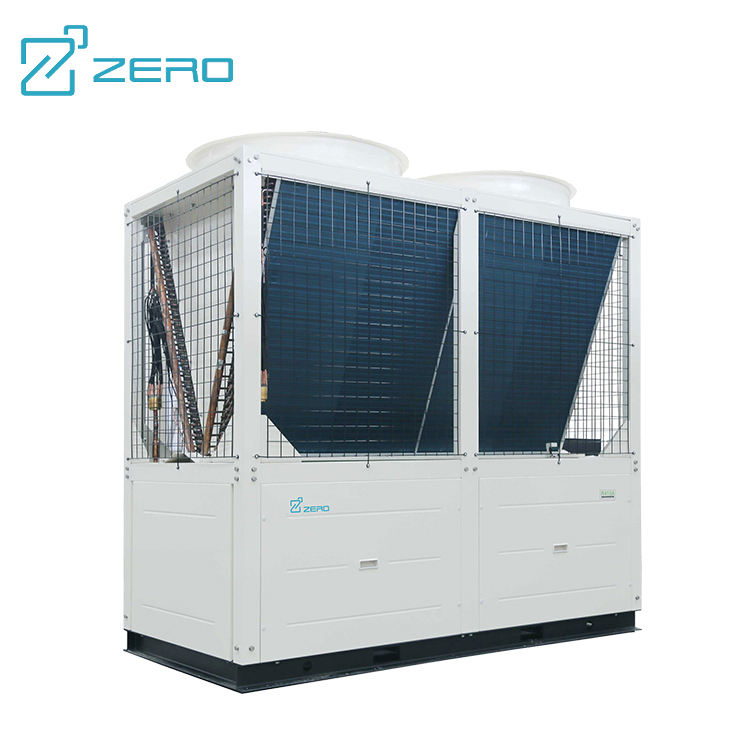 Cooling only / Heat Pump Air Cooled Modular Chiller