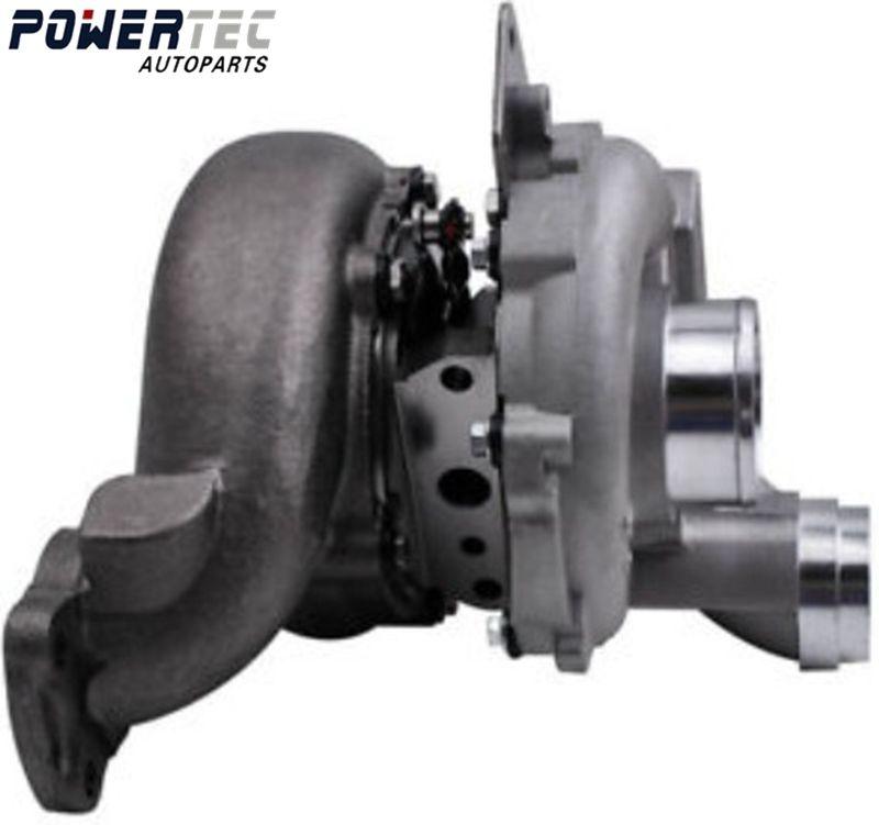 Turbo cartridge 765155 for Mercedes C E R Sprinter Viano Vito 3.0 CRD CDI OM642