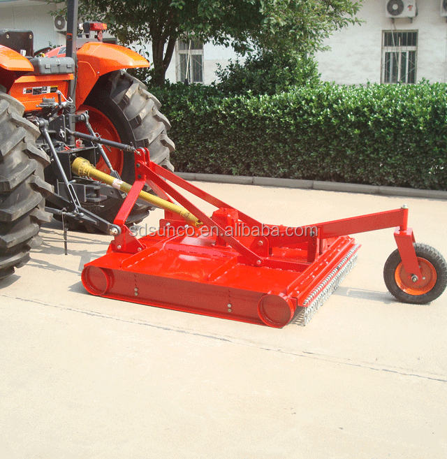 Heavy Duty Grass Slasher, Tractor 3-point Linkage lawn mower