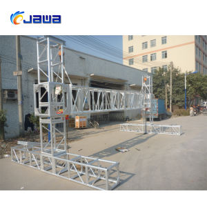New high quality aluminum lighting global box truss from BRAVOSTAGE FACTORY