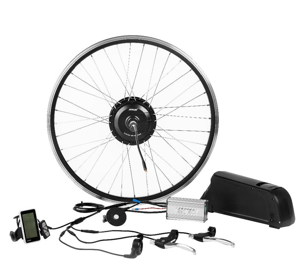 "20"" ebike engine kits 350w"