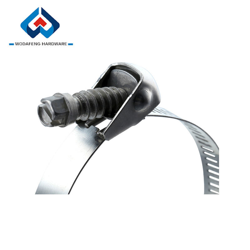 Clamp Quick Release Hose Clamp