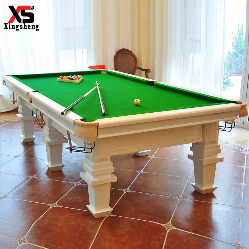 New wholesale 8ft 9ft billiard pool table