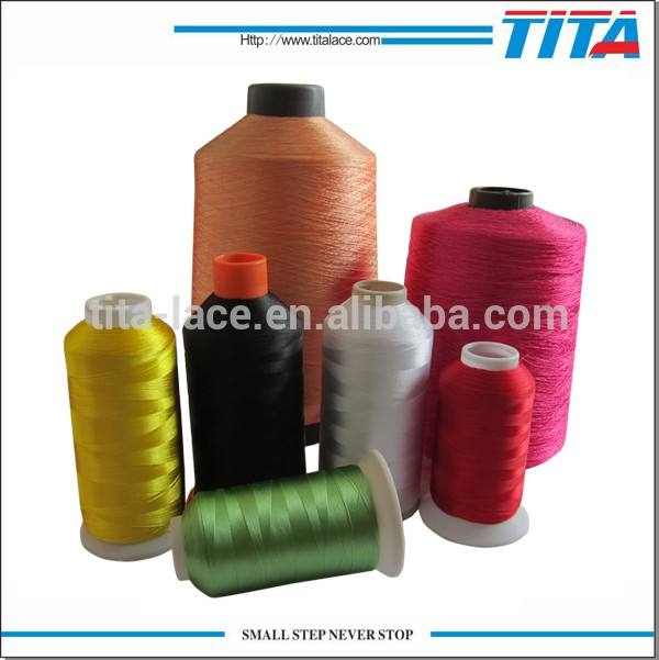Brother machine used wholesale embroidery thread