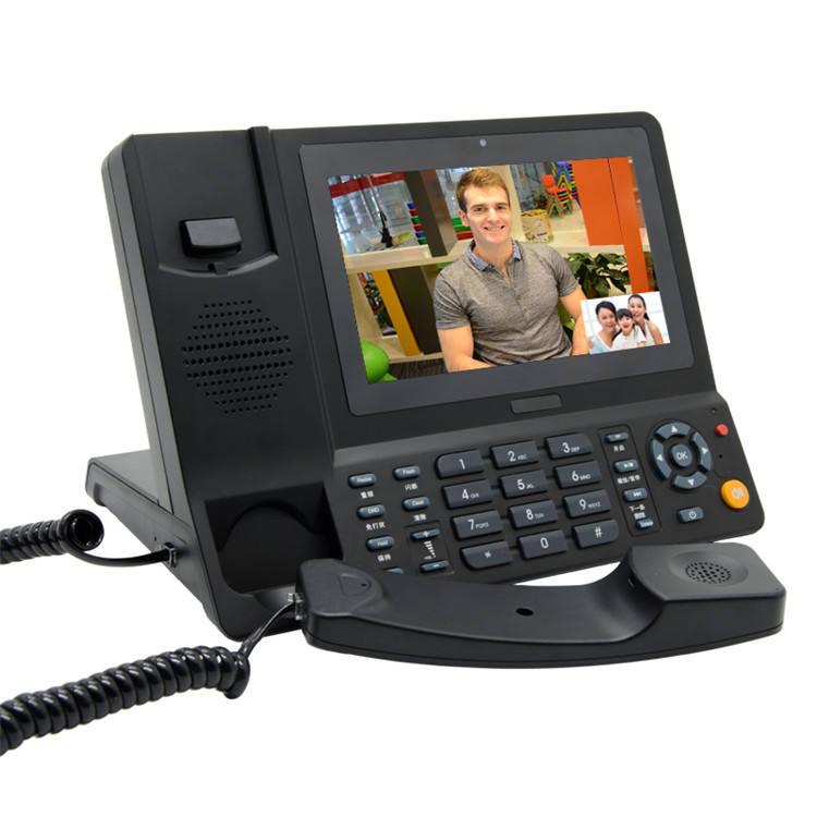 2018安いエンタープライズスマートでホーム/ip電話
