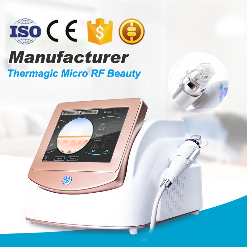 Professionele thermagic microcurrent face lift <span class=keywords><strong>machine</strong></span>/thermagic <span class=keywords><strong>huidverstrakking</strong></span> <span class=keywords><strong>machine</strong></span>