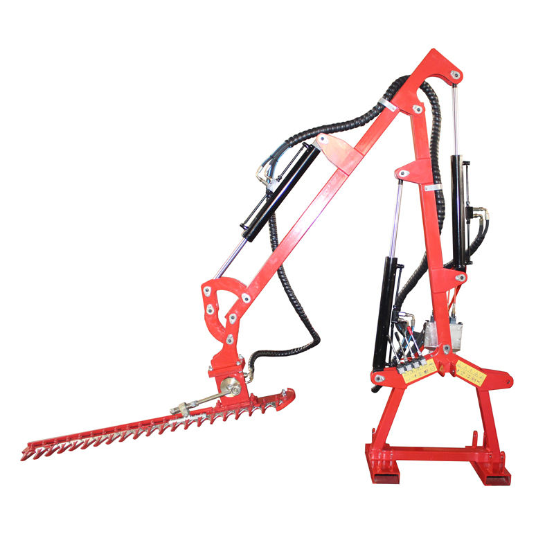 rima garden tools hedge trimmers / new tractor hedge trimmer cutter