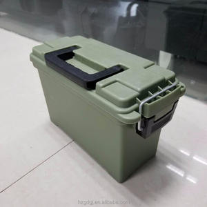 Waterproof Ammo Can