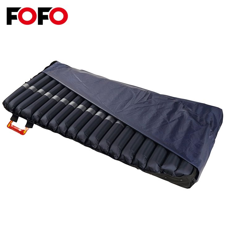 Custom price hospital bed king size pressure sore patien tubular air mattress