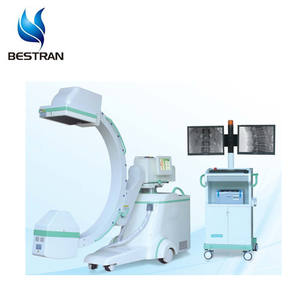 BT-XC11 Hospital Medical Equipment High Frequency Angiography Medical Mobile C Arm X Ray System Machine Price